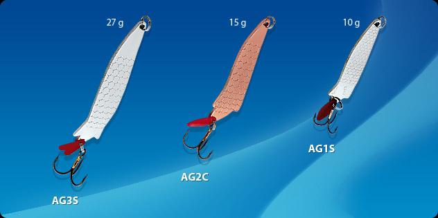 Aga (AG) Examples