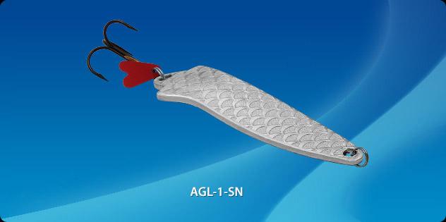 Aga Lusk (AGL) Examples