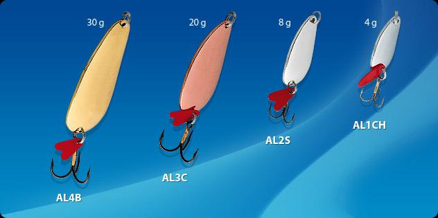 Alg (AL) Examples