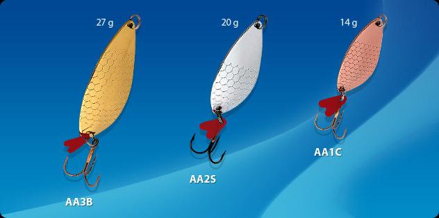 Alga (AA) Examples