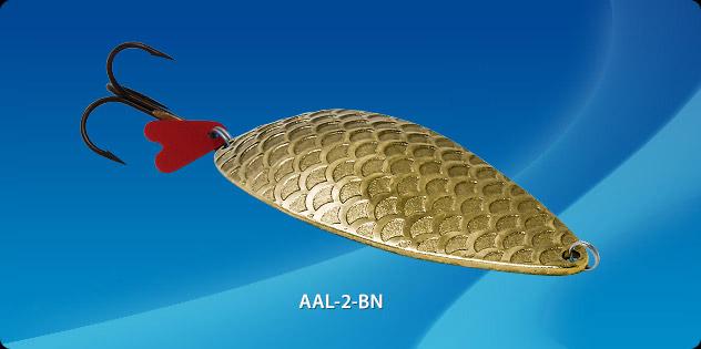 Alga Lusk (AAL) Examples