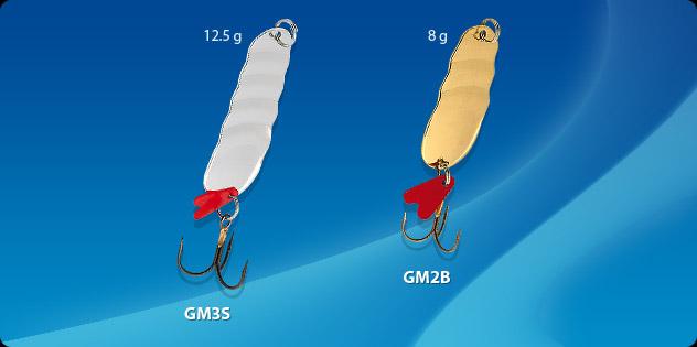 Gnom II (GM) Examples