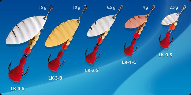 Long II Examples