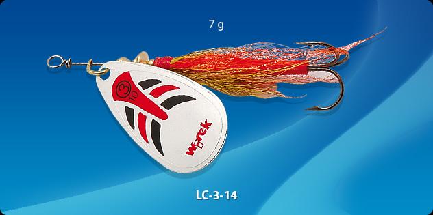 Lusk III Examples