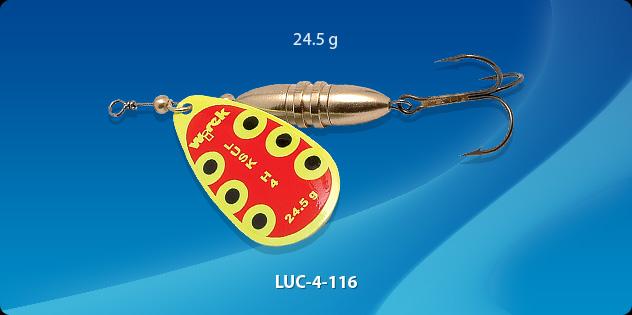 Lusk Heavy Examples