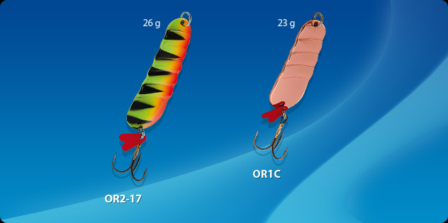 Orka (OR) Examples