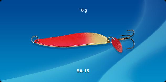 Salmon (SA) Examples