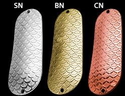 Concave Pattern