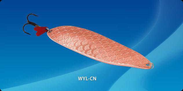 Wydra Lusk (WYL) Examples